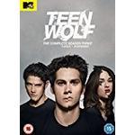 Teen wolf Filmer Teen Wolf S3 Complete [DVD] [2016]